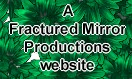 Fractured Mirror Productions Web Design